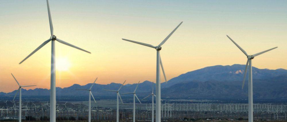 En ny organisasjon skal spre norsk kunnskap om blant annet vindkraft.