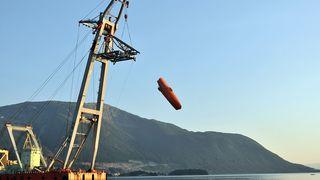Satte verdensrekord for livbåter