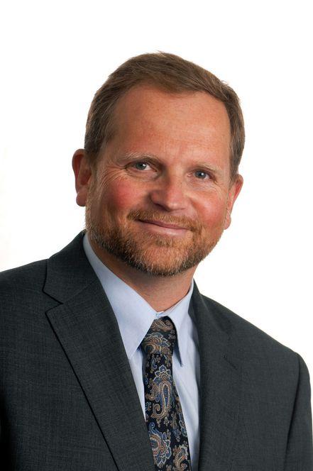 Administrerende direktør Bjørn Torkildsen i Skangass.