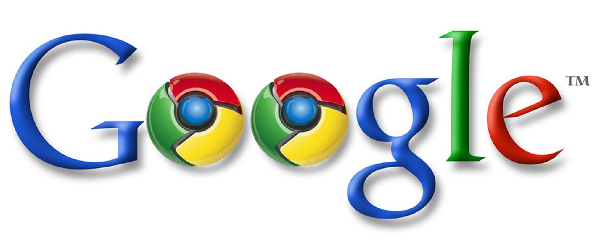 Ni måneder etter lanseringen av Google Chrome, kommer Google Chrome OS.