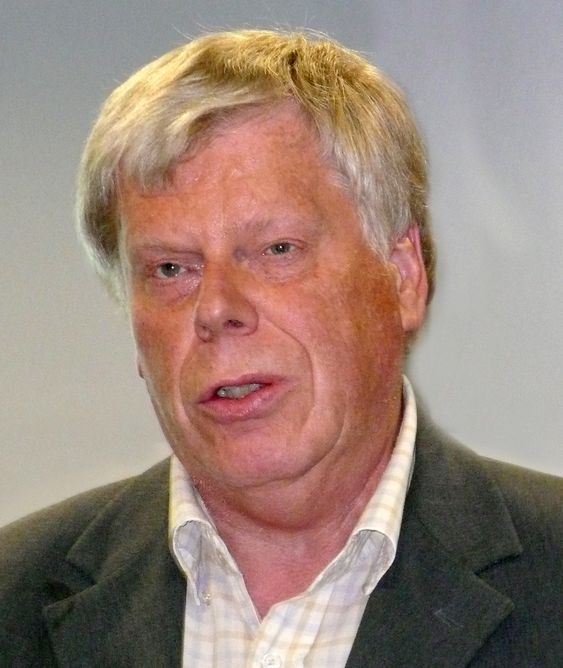 Informasjonssjef i Stiftelsen Elektronikkbransjen, Erik Andersen.