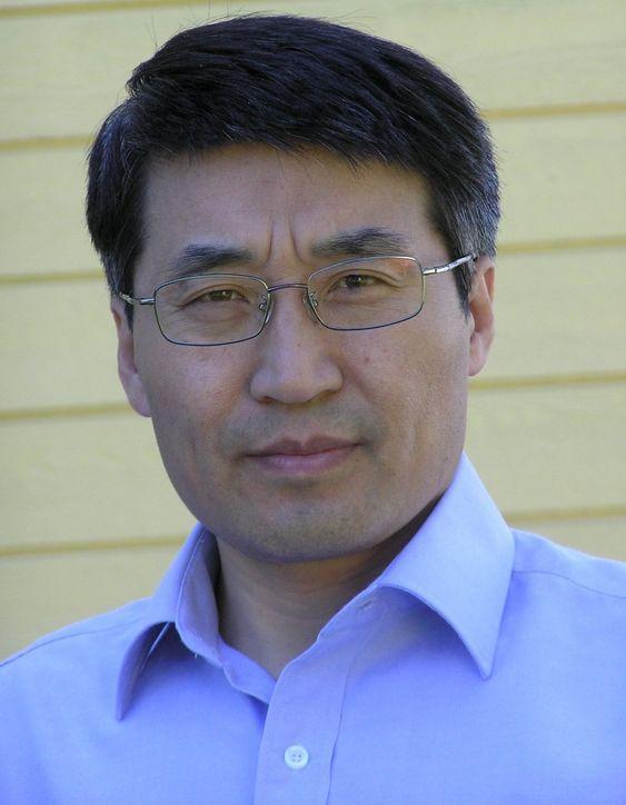 Professor Charlie Lie