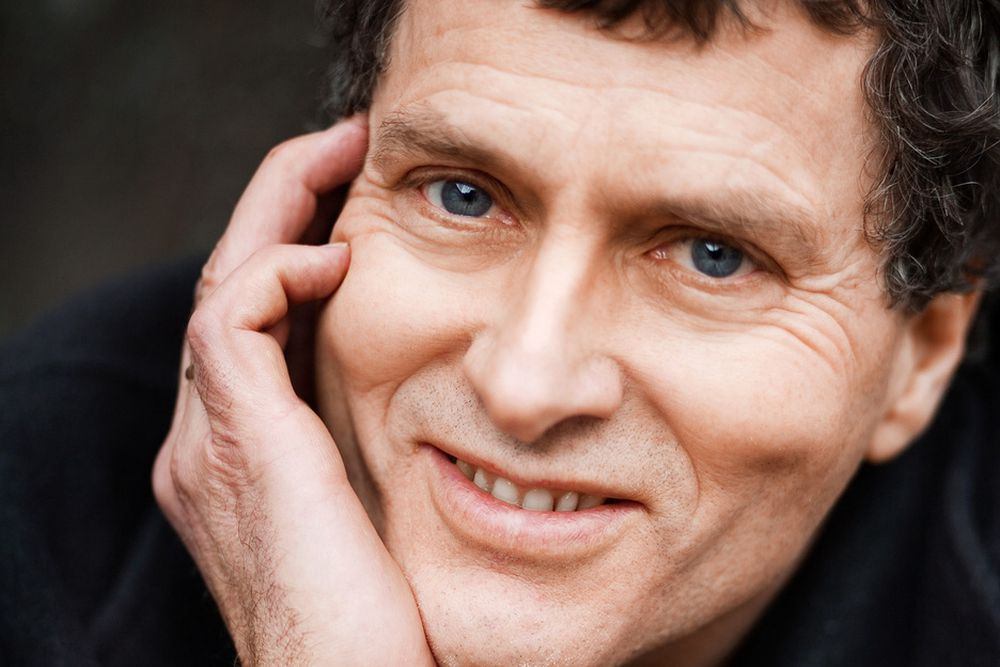 Steinar Lem i Fremtiden i våre hender døde i natt, 57 år gammel.