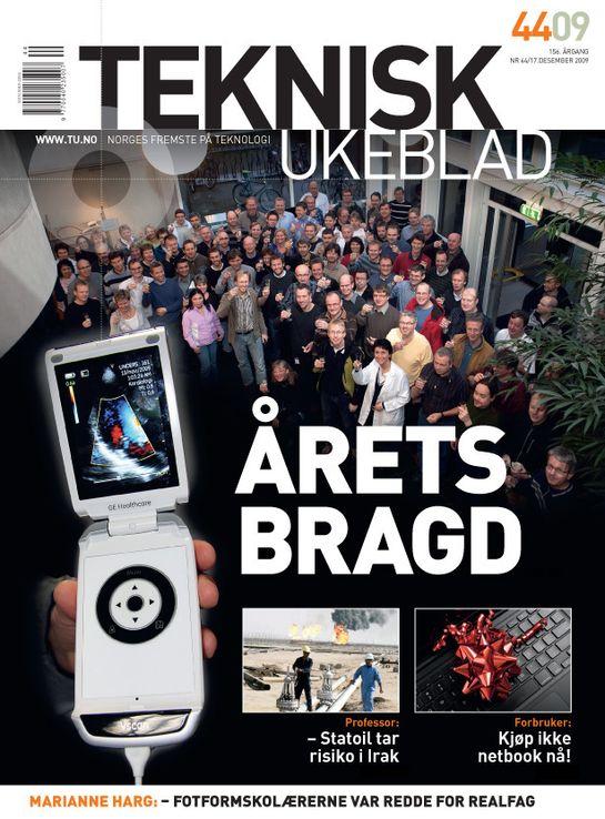 Teknisk Ukeblad - 4409