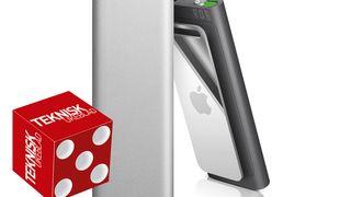 TEST: iPod Shuffle 3G