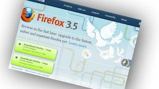 Ny Firefox klar