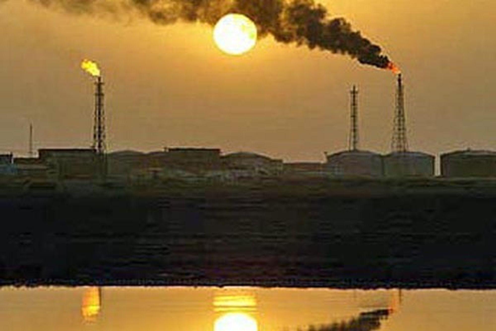 Statoil er med i et konsortium som har lagt inn bud på West Qurna-feltet i Irak.