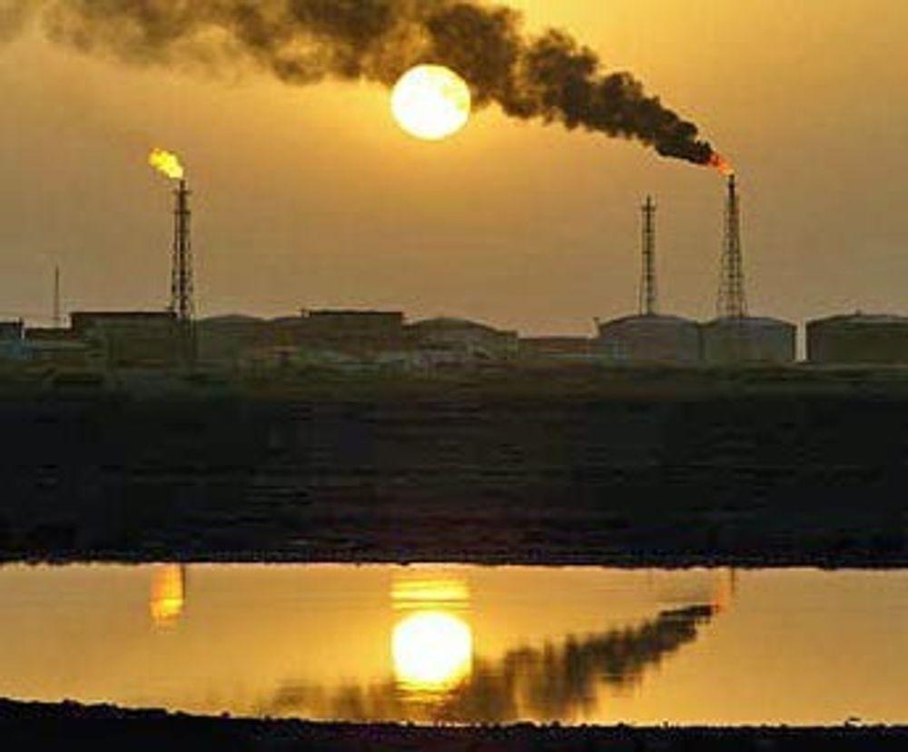 – Splittelse i StatoilHydro om Irak