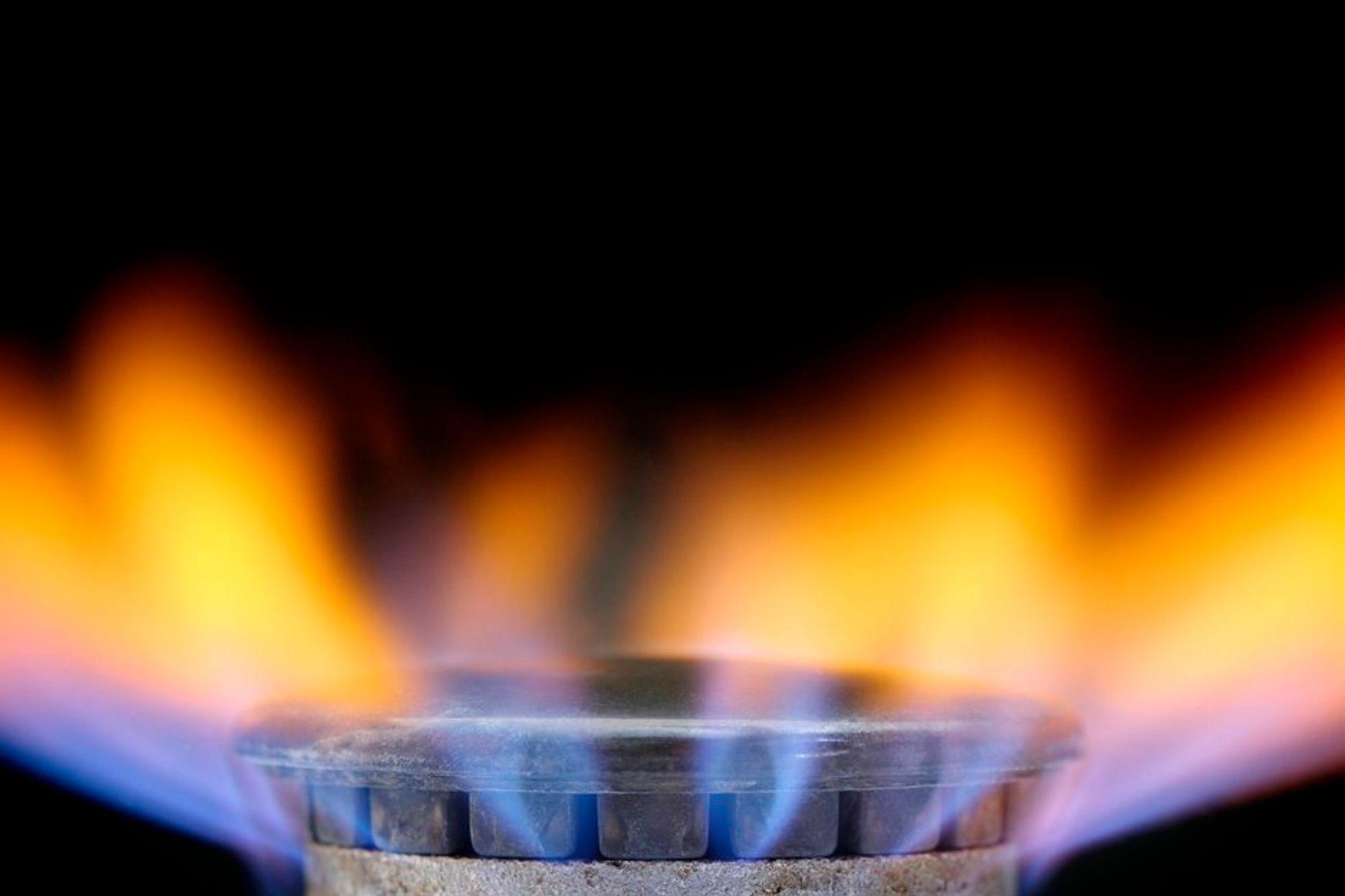 SATSER: Drammen Gassverk skal  være klar til å levere gass til markedet i løpet av 2010.