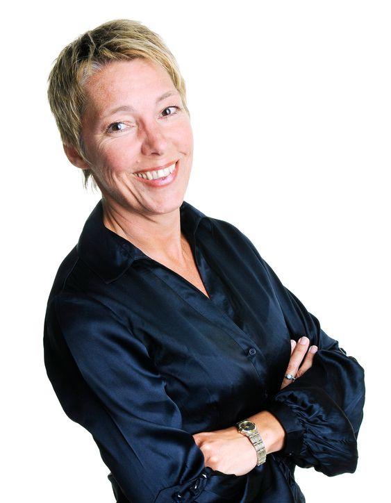 Guri Larsen, direktør i Adecco Select.