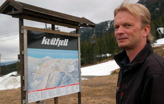 UKJENT: -   Vi har brukt sertifiserte og godkjente levererandører, sier daglig leder i Kvitfjell alpinanlegg, Odd Stensrud., som sier at han ikke kjente til at stolpene ikke var impregnerte.