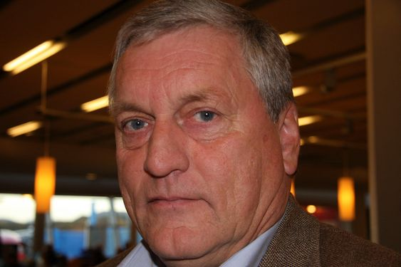 Pål Engebretsen, konsernsjef i Bergen Group, leder et konsern i voldsom vekst.