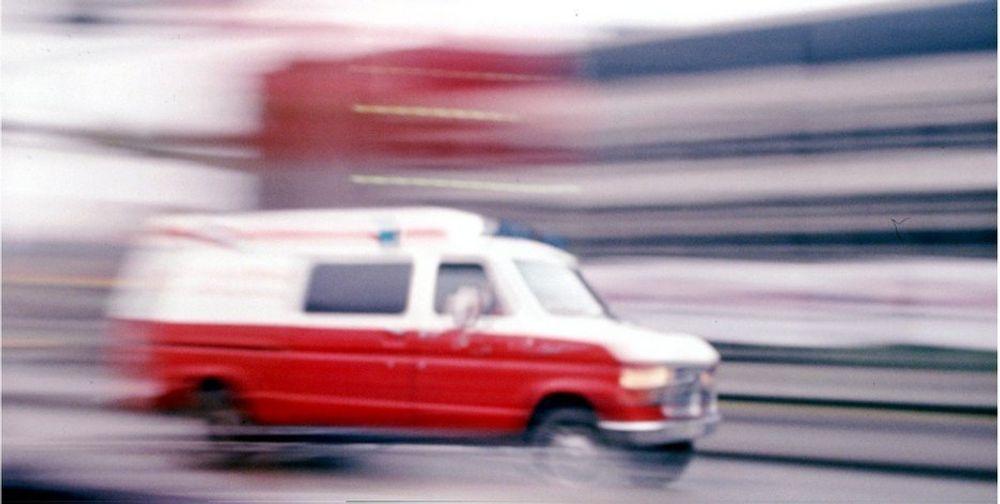 ARBEID: De dødbringende ulykkene er blitt færre.