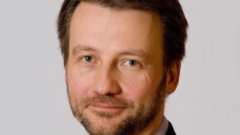Ny finansdirektør i Hydro