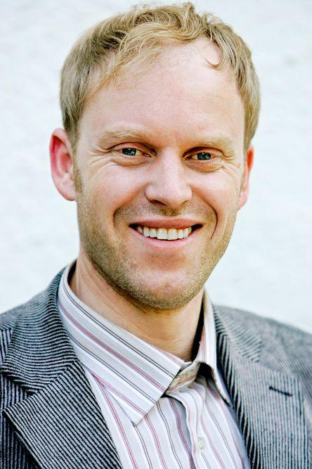 Roger Helde er regiondirektør i Forbrukerrådet.