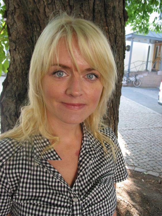 Kari Asheim, næringspolitisk rådgiver i bransjeforeningen NoBio.