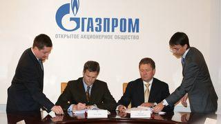 Statoil fornyer Gazprom-avtale