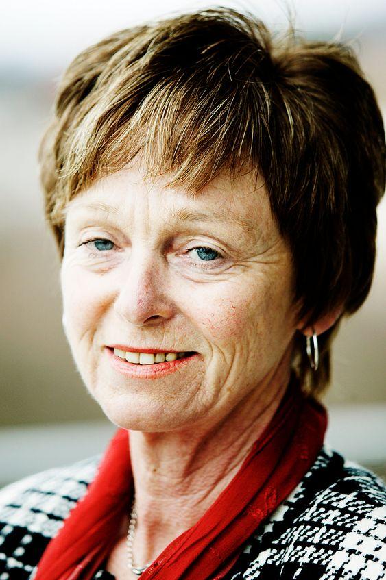 GOD NOK: - NVE er av den oppfatning at vi samlet har en tilstrekkelig god oversikt over utviklingen av tilstanden i distribusjonsnettet, sier avdelingsdirektør i NVE, Marit Lundteigen Fossdal.
