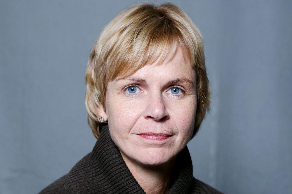 NITO-president Marit Stykket mener det brukes for mye penger på konsulenter når stat og kommune heller burde hatt kompetansen selv.