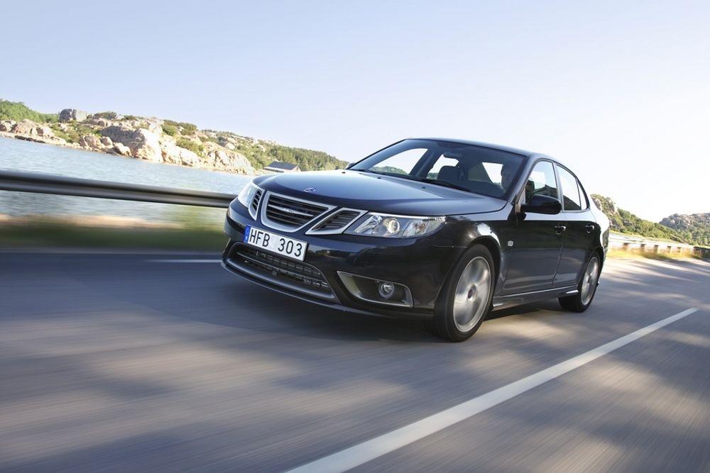 I KRISE: 85 ansatte må gå fra TI Automotive, som produserer bensintanker til blant annet Volvo og Saab.