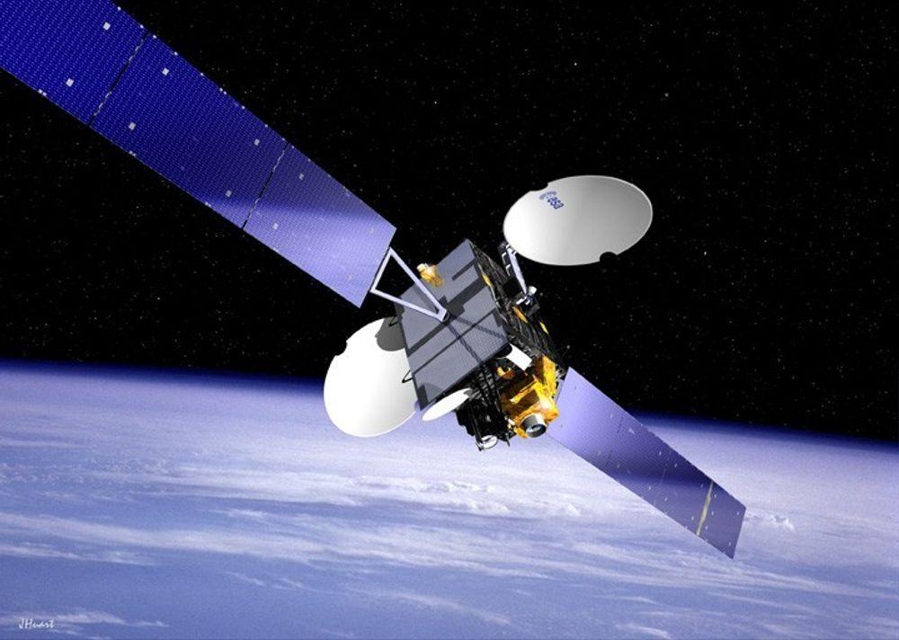 Satellitter er uunnværlige i dagens samfunn.
