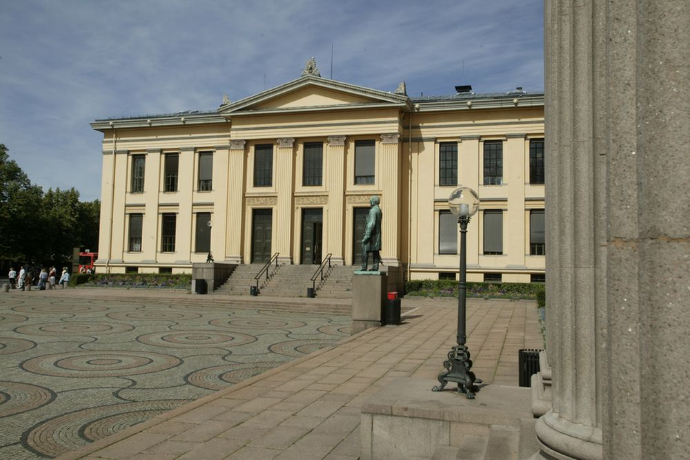 JOBB: Det lønner seg å tilbringe noen år ved Universitetet i Oslo og andre utdanningsinstitusjoner.