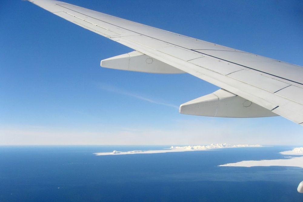 MINDRE CO2: Nord-Atlanterens evne til å ta vare på våre CO2-utslipp ser ut til å kunne gå drastisk ned i løpet av dette århundret.