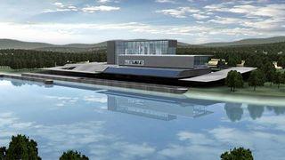 Sargas vil bygge kullkraftverk