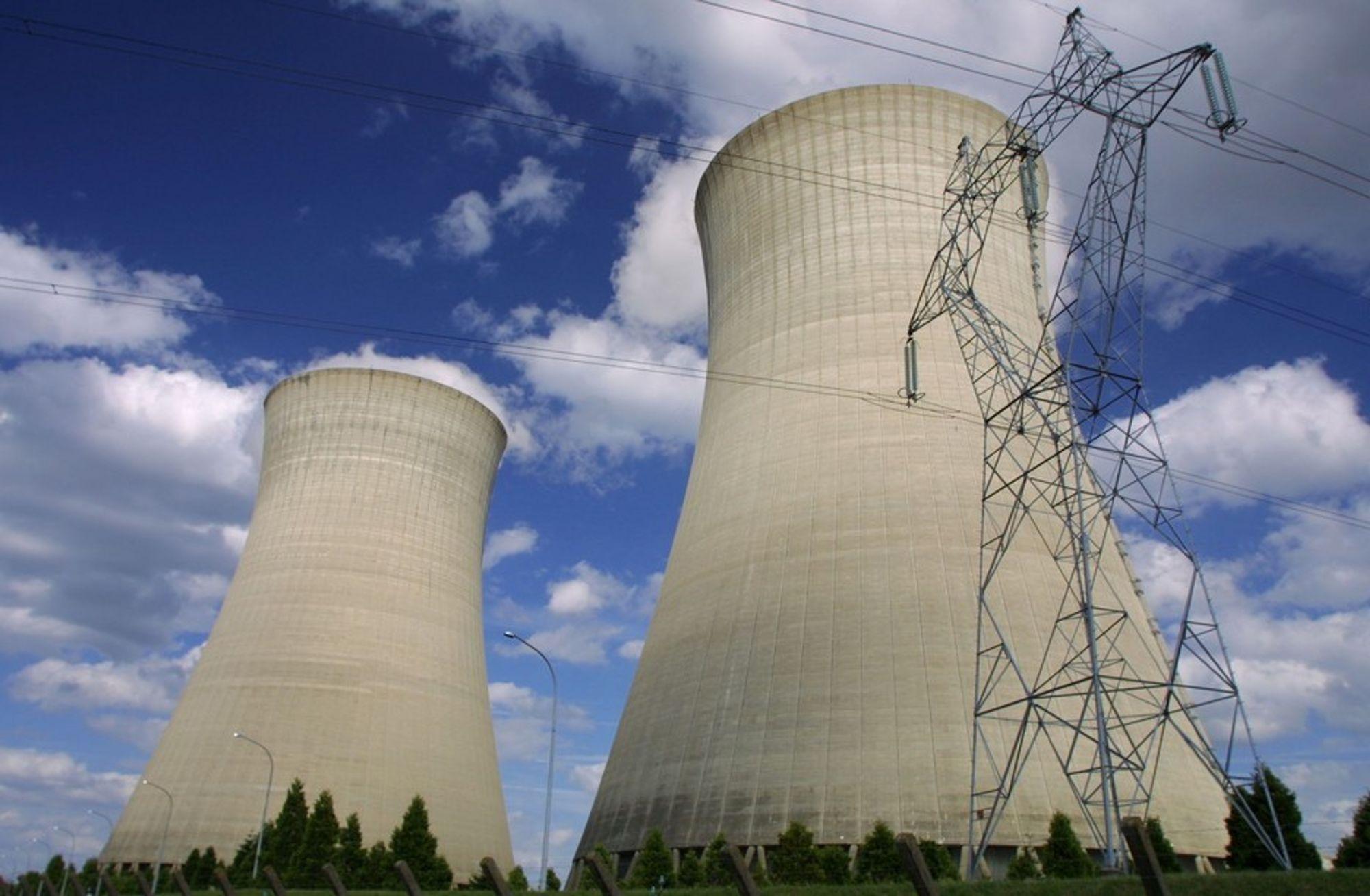 SELLAFIELD: Britiske planer om å reprossesere mye mer atomavfall de neste årene bekymrer Bellona. De frykter økte radioaktive utslipp til havet som kan nå norske farvann.