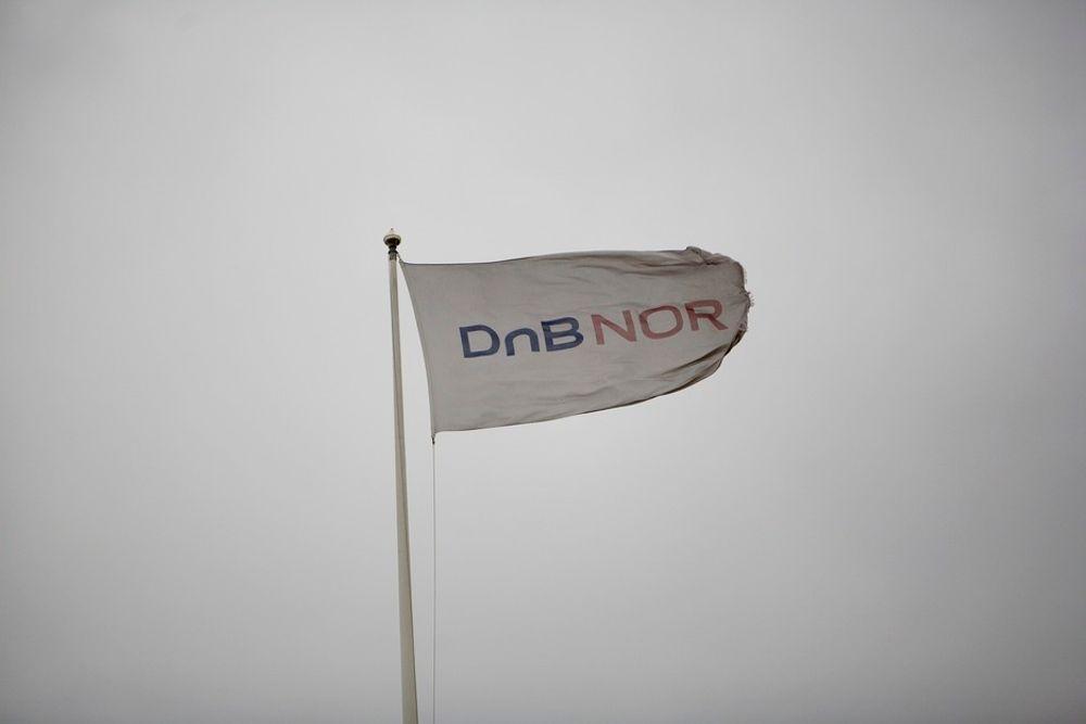 Stor: EDB har sikret seg en gigantkontrakt med Dnb NOR.