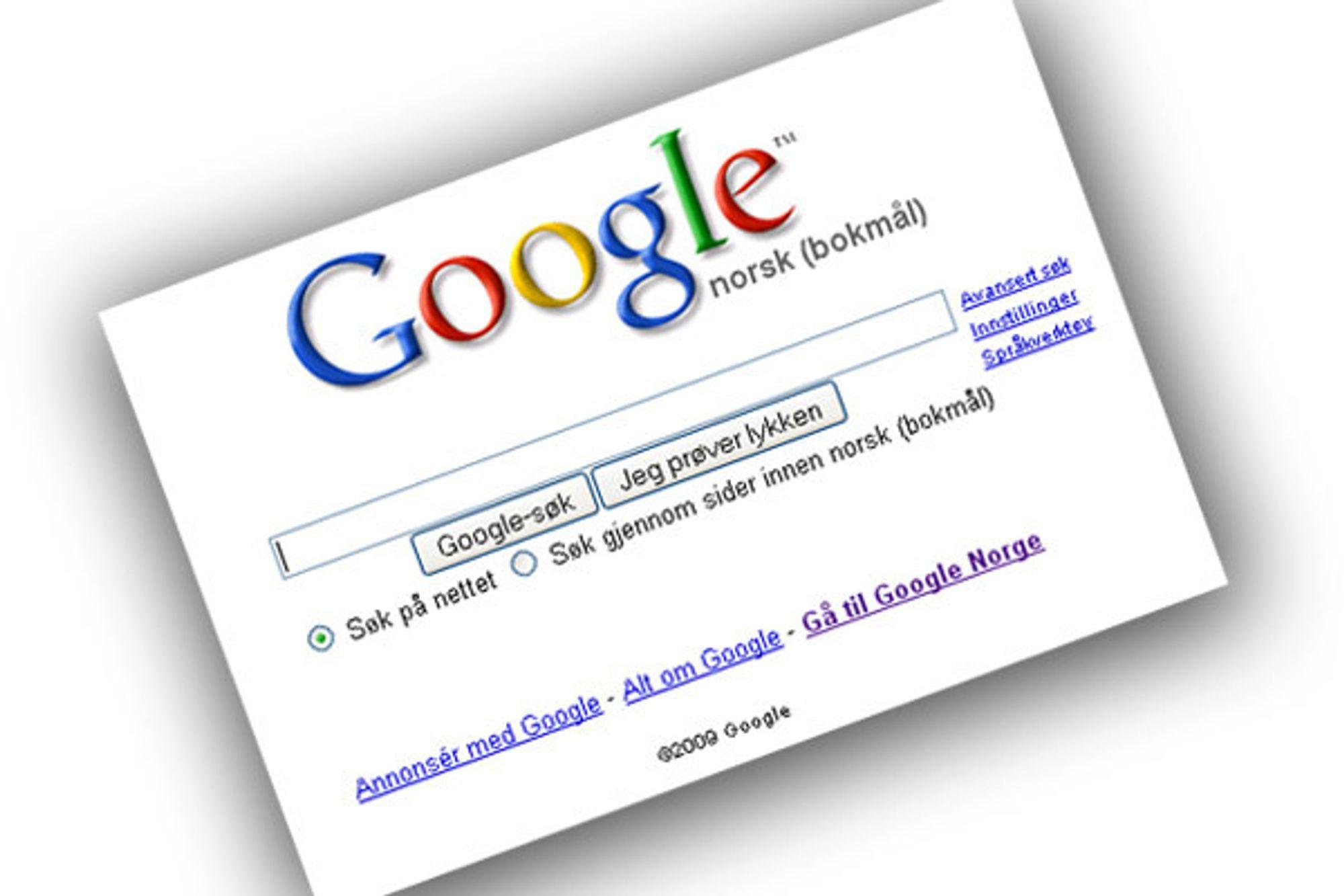 Googles nye søkeinfrastruktur Caffeine skal gjøre giganten enda bedre.