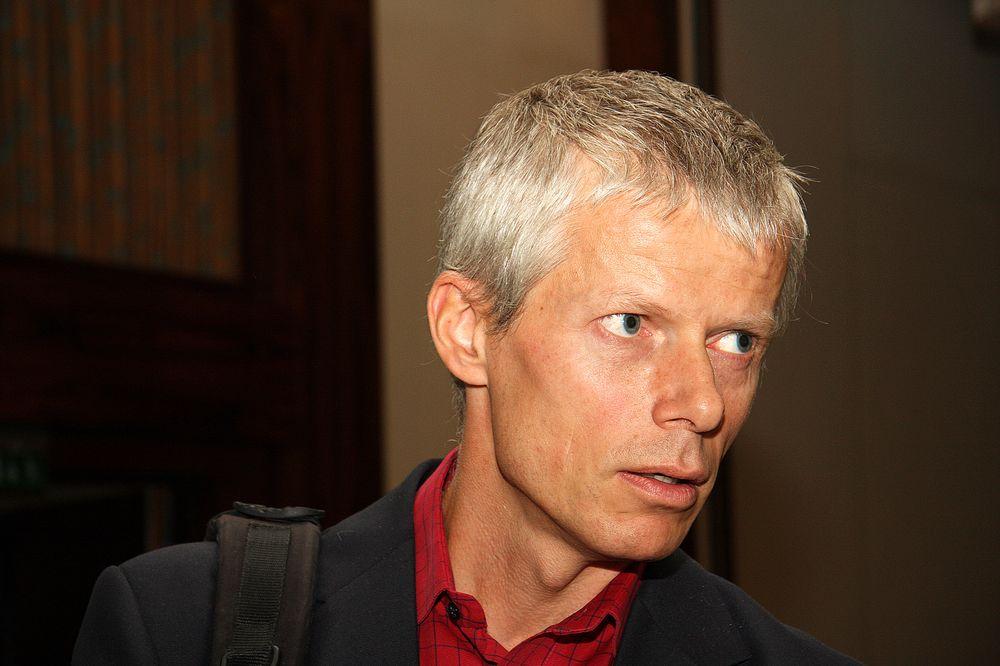 HÅP: Difi-direktør Hans Chr. Holte håper at IBX utvikler en ehandelsplattform som stat og kommuner faktisk vil benytte til sine innkjøp.