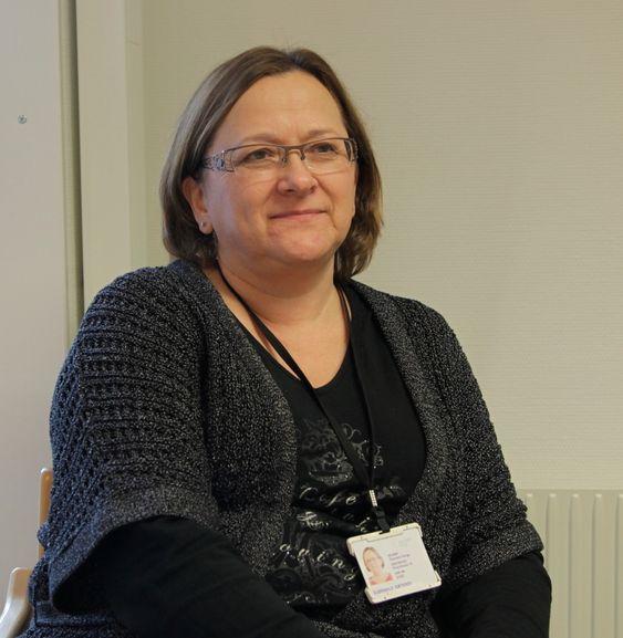 Prosjektleder Bjørnhild Sæterøy i Standard Norge mener det internasjonale standardiseringsmiljøet forventer at Norge stiller med ODF-eksperter.