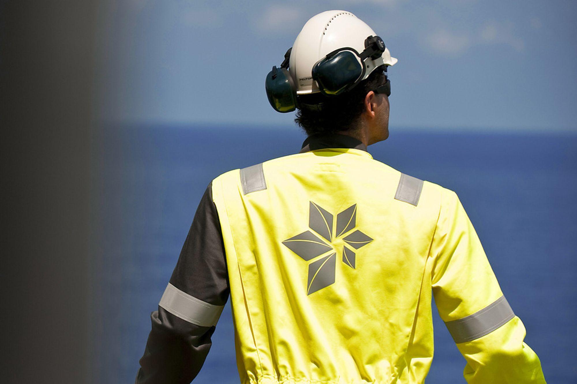 I KLOAKKEN: OLF vil kartlegge rusmisbruk offshore ved å teste kloakkvann på to utvalgte installasjoner. ILLUSTRASJON.