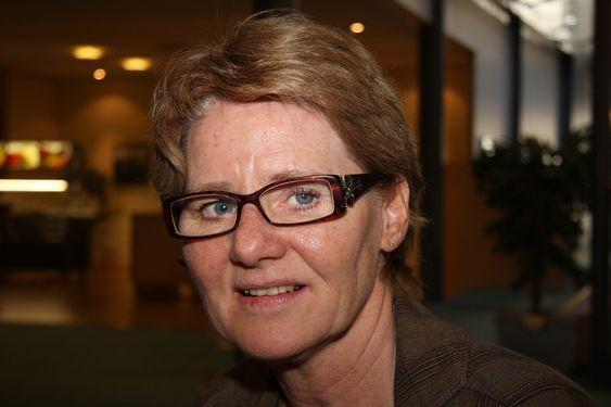 KLIMAVENNLIG: I sommer opprettet samferdselsdepartementet prosjektet Transnova. ¿ Formålet er å jobbe for en mer klimavennlig transportsektor, sier prosjektleder Eva Solvi.