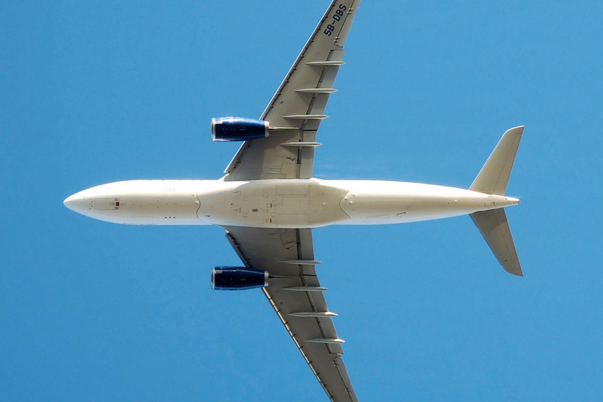Nyoppstartede Feel Air vil fly Airbus A330-200 fra Oslo og Stockholm til New York og Bangkok.