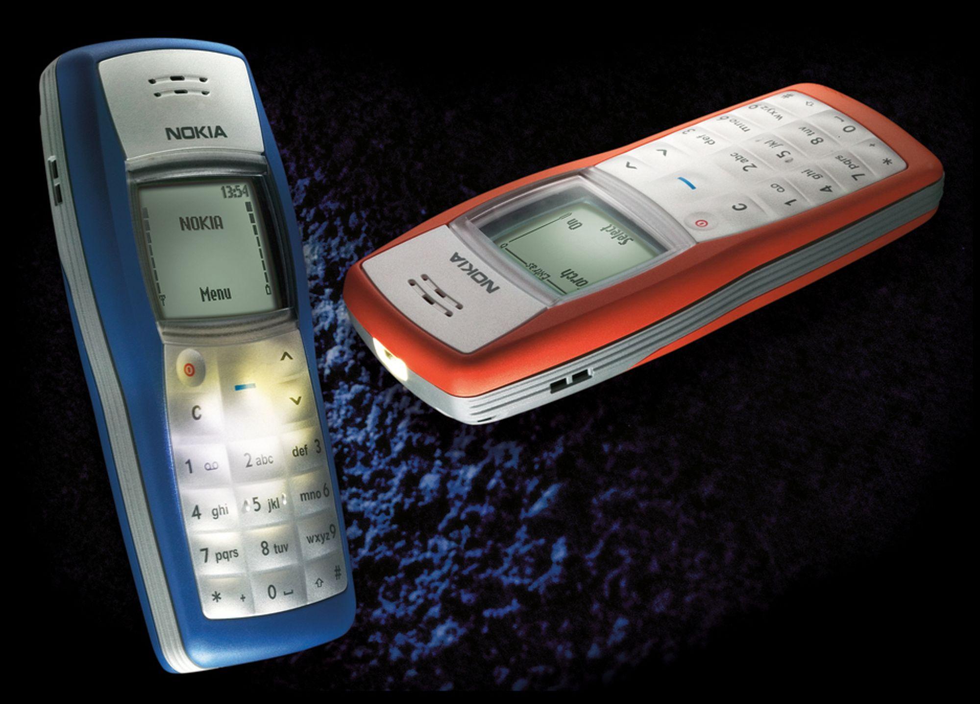 En viss modell av Nokias 1100-mobiltelefon skal kunne bruke andres mobilnummer. Det kan gi farlige konsekvenser.