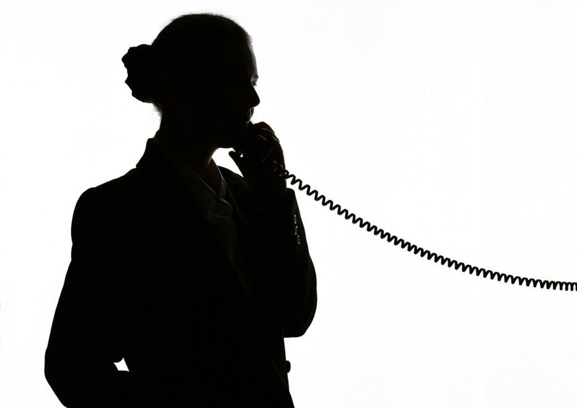 Telefonsvindel gjør comeback