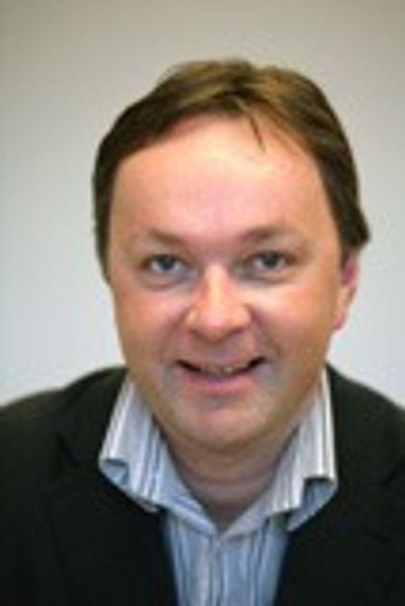 Ny salgsdirektør i Teknisk Ukeblad Media