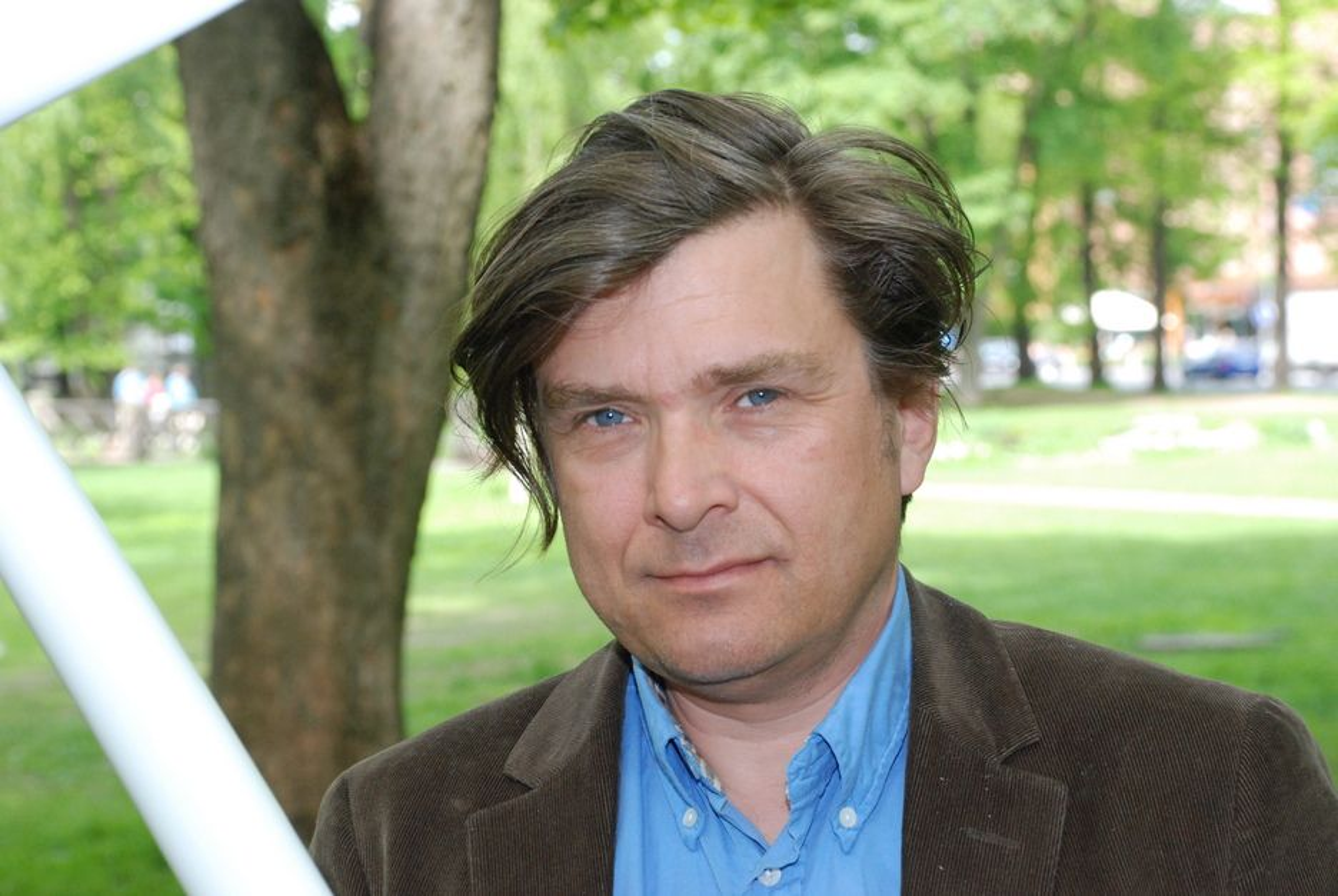 Øyvind Isachsen i Norwea hadde håpet at Enova ville bevilge enda mer penger til vindkraft i år.
