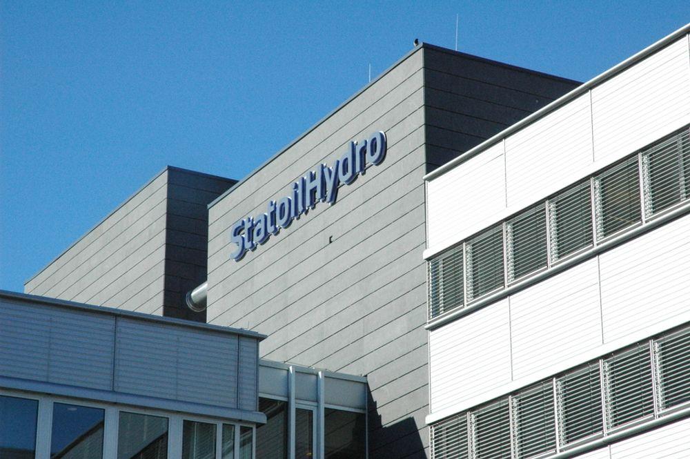 StatoilHydro tar steget over på Windows 7, som en av de første bedriftene i Norge.
