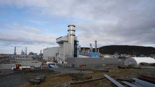 Trenger nytt gasskraftverk