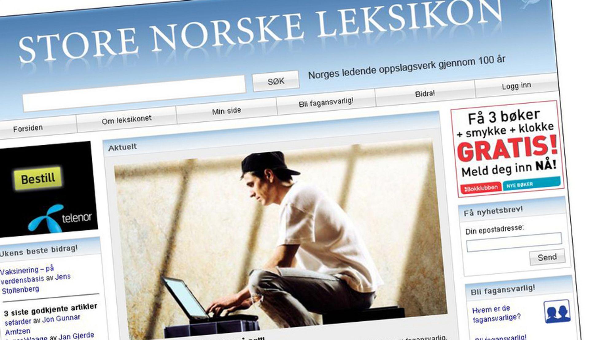 GRATIS: Store Norske har tatt det store, digitale spranget.