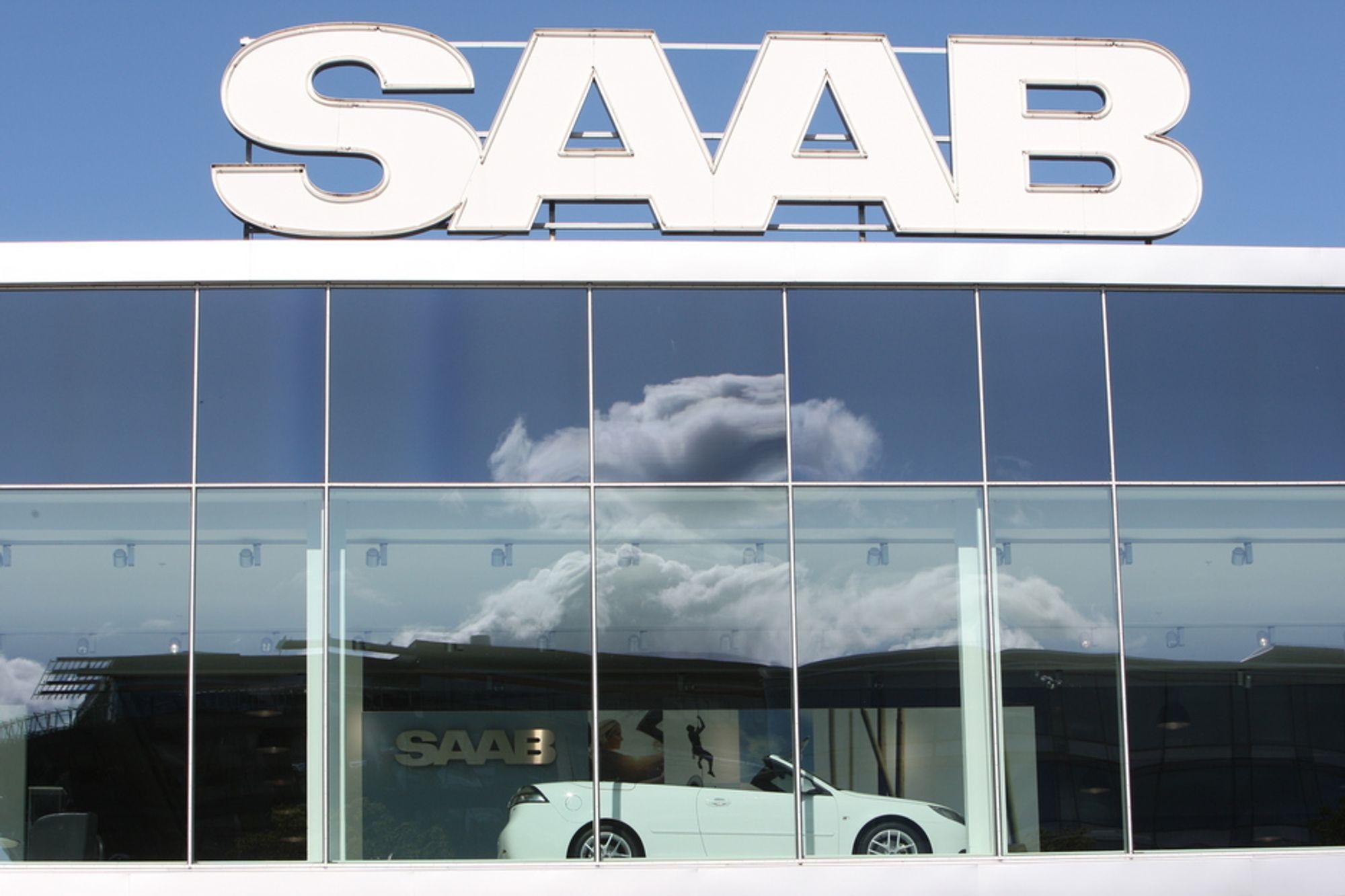 Koenigseggs planer om å kjøpe Saab blir ikke noe av.