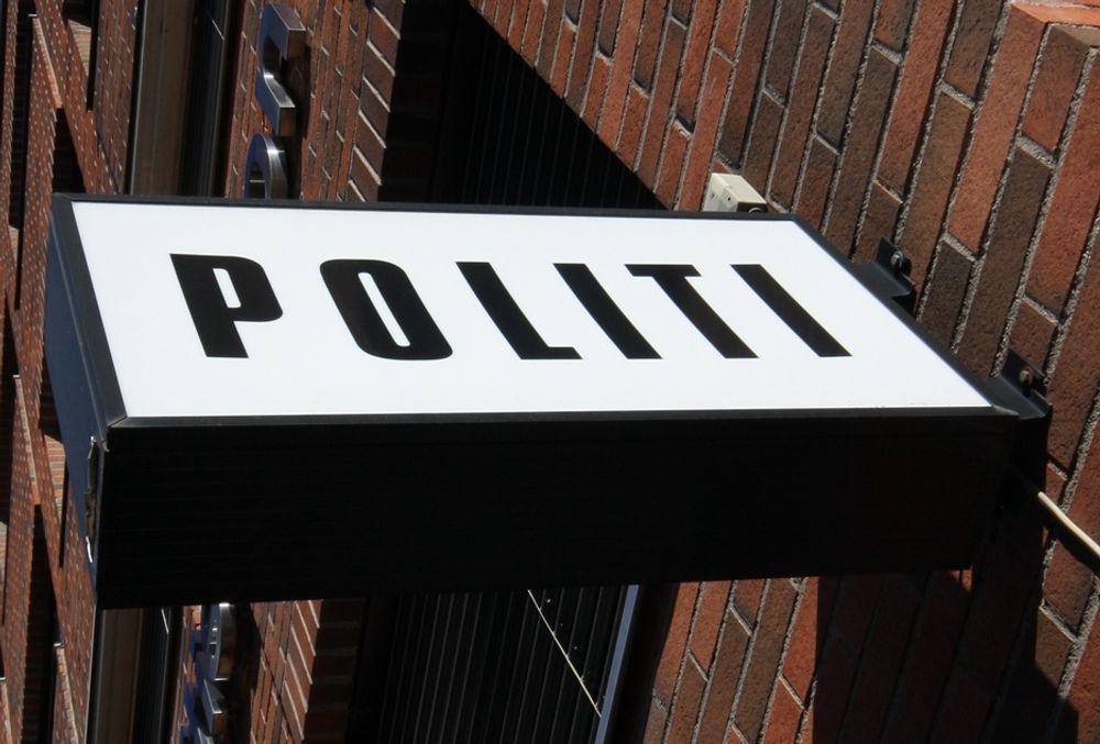 Anmeldelsene politiet får inn via den nye nettjenesten må skrives inn på nytt av en polititjenestemann.  Datasystemene snakker ikke sammen.