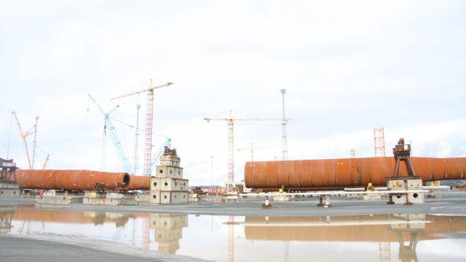 Mot krise i Industri-Norge