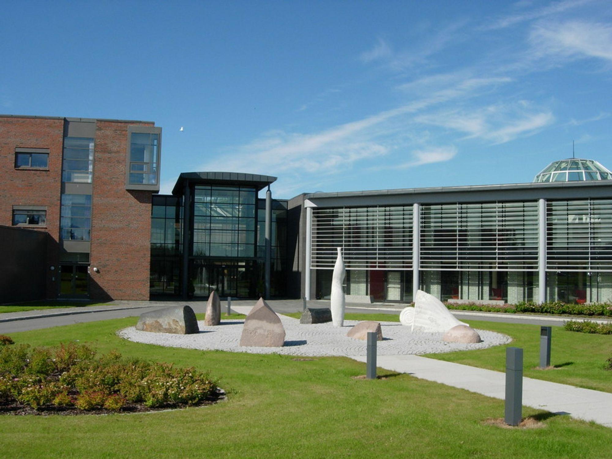 BODØ: Dette blir sannsynligvis Norges 8. universitet.