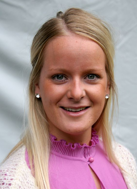 Sara Underland Mjelva, studentrepresentant i NTNU-styret.