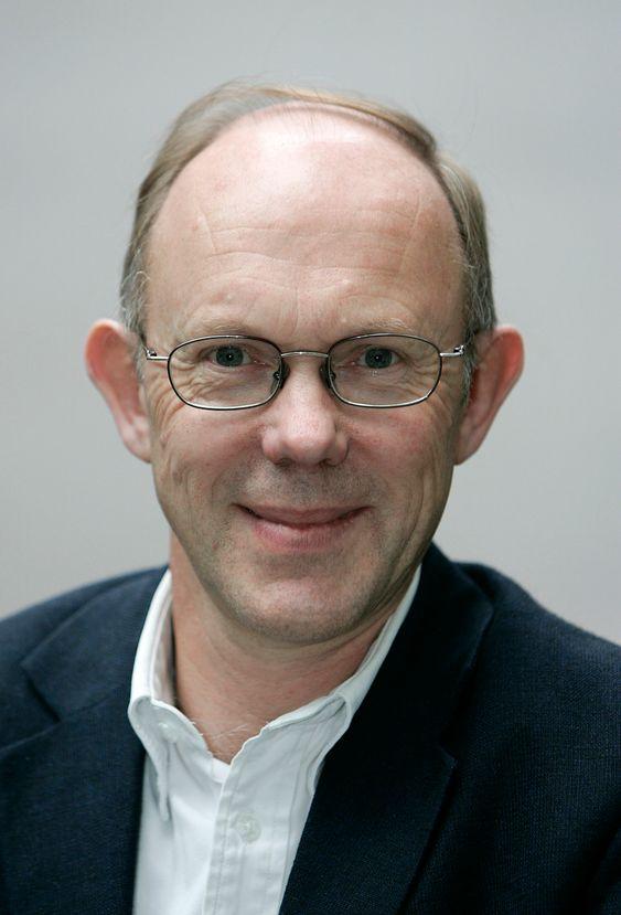 Jan Morten Dyrstad, dekan ved NTNUs fakultet for samfunnsvitenskap og teknologiledelse.
