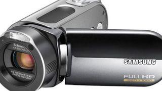 Første SSD-kamera snart i butikkene